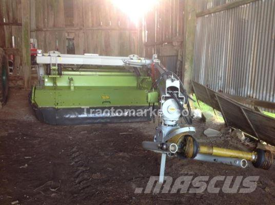 CLAAS DISCO 3000TC