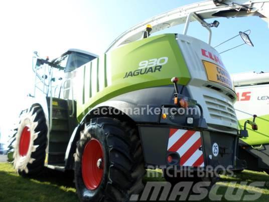 CLAAS JAGUAR 930T4