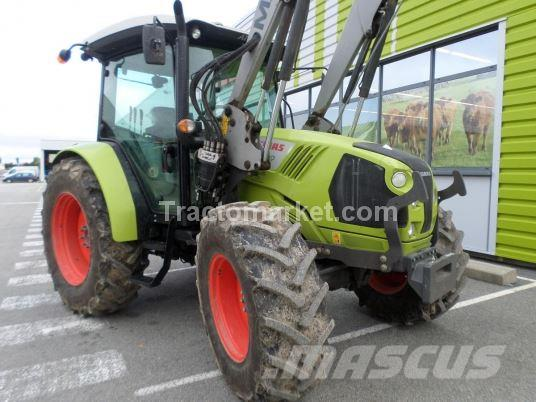 claas tracteur atos 330 occasion france