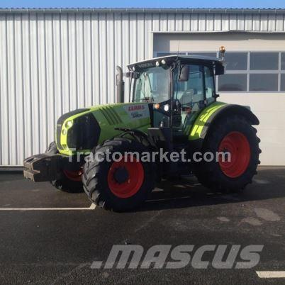 CLAAS TRACTEUR ARION 620CIS T4I
