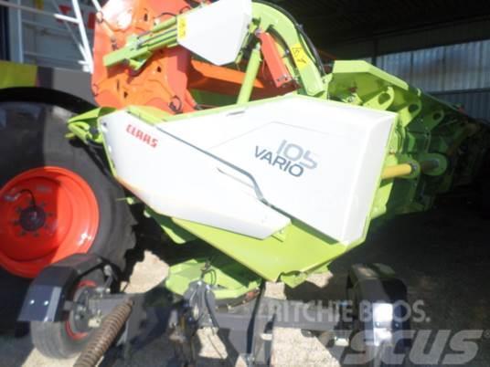 CLAAS VARIO 1050
