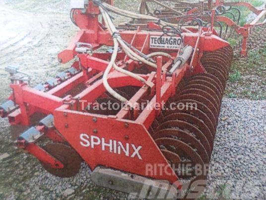 Franquet SPHINX