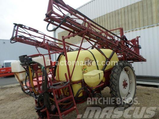 Hardi 2400 L 18M