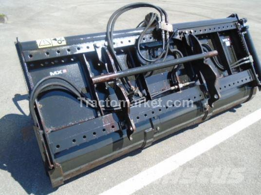 NC MAILLEUX BD 1202 used