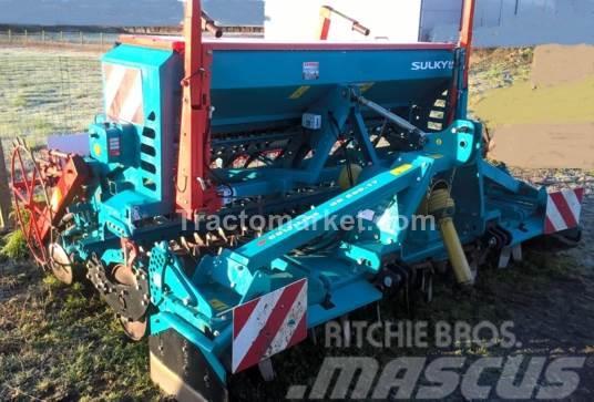 Sulky-Burel 300/17-TRAML