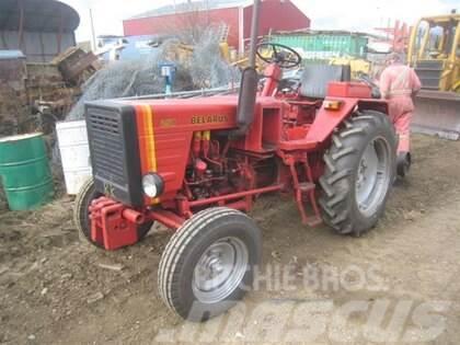 Belarus 250 Utility Tractor