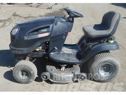 Craftsman YT4000 Riding Mower