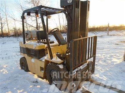 Daewoo GC25S Forklift