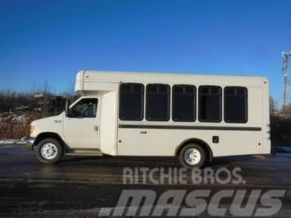 Ford E450 HANDICAP BUS