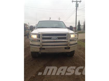 Ford F350CT