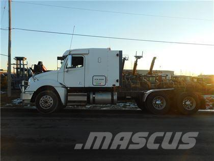 Freightliner COLUMBIA 120 T/A TRUCK TRACTOR