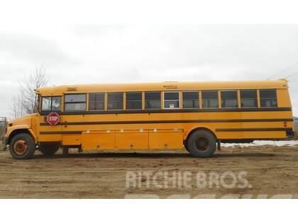 Freightliner Thomas 44 Passenger Bus