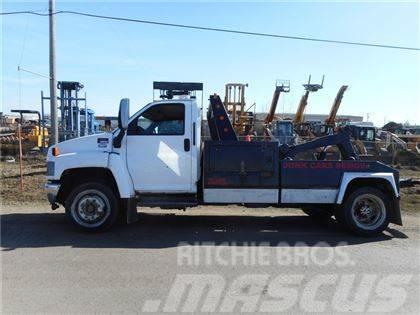 GMC C4500 Tow Truck