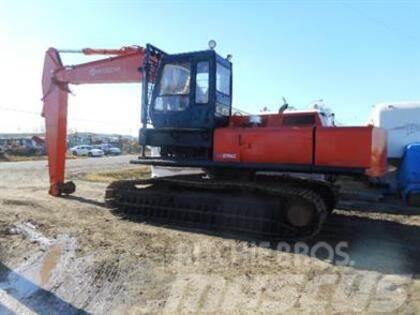 Hitachi EX270LC Hydraulic Excavator