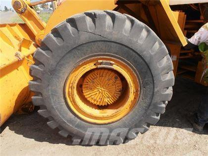 Hyundai HL 25 WHEEL LOADER