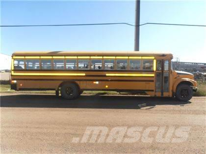 International 3800 66 PASSENGER S/A