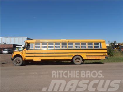 International 3800 66 PASSENGER S/A