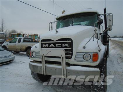 Mack CV713