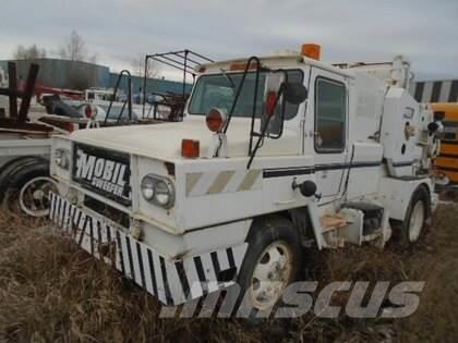 [Other] MOBIL 2TE4 4X2 SWEEPER