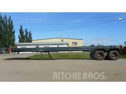 [Other] Staheli 16 Wheel Oilfield Float