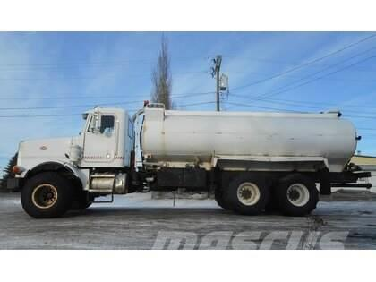 Peterbilt 357 16000 Litre Tandem Axle Water Truck