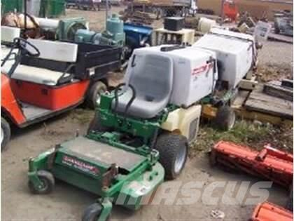 Ransomes 942103 Ride On Mower