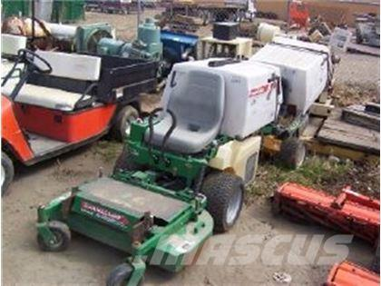 Ransomes RIDE ON MOWER