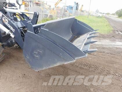 Wolf ML100 WHEEL LOADER