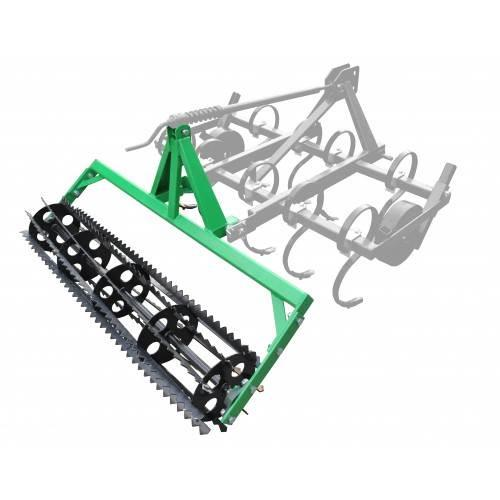 [Other] string roller for the cultivator 180 cm
