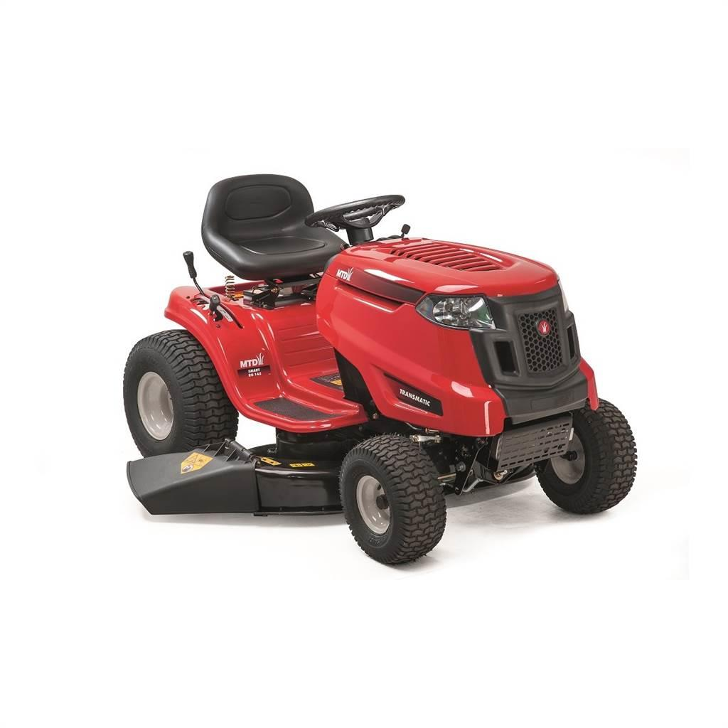 [Other] garden tractor with side discharge mtd smart rg 14