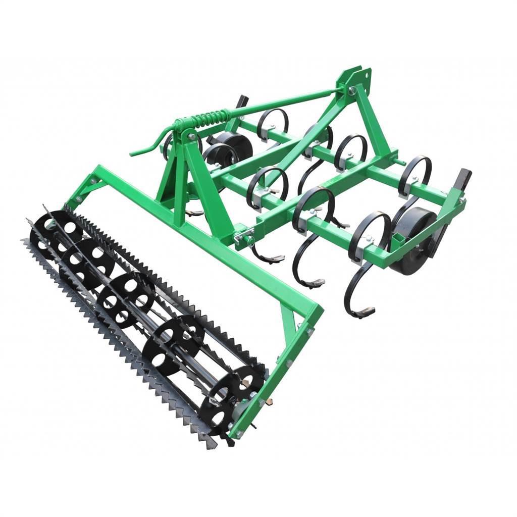 [Other] cultivator 180 cm + string roller