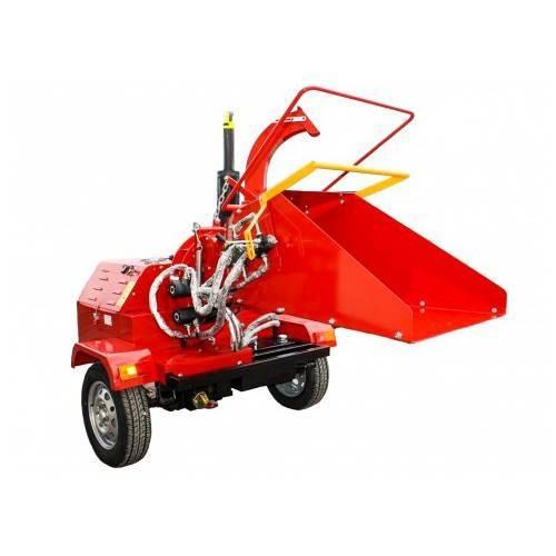 [Other] chipper (petrol) dwc-22 hd