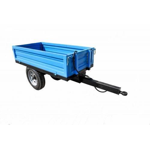 [Other] tipper trailer 7cx-1 (e) n