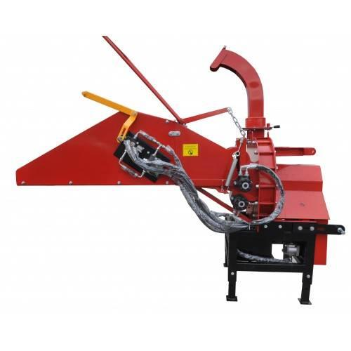 [Other] wood chipper th-8
