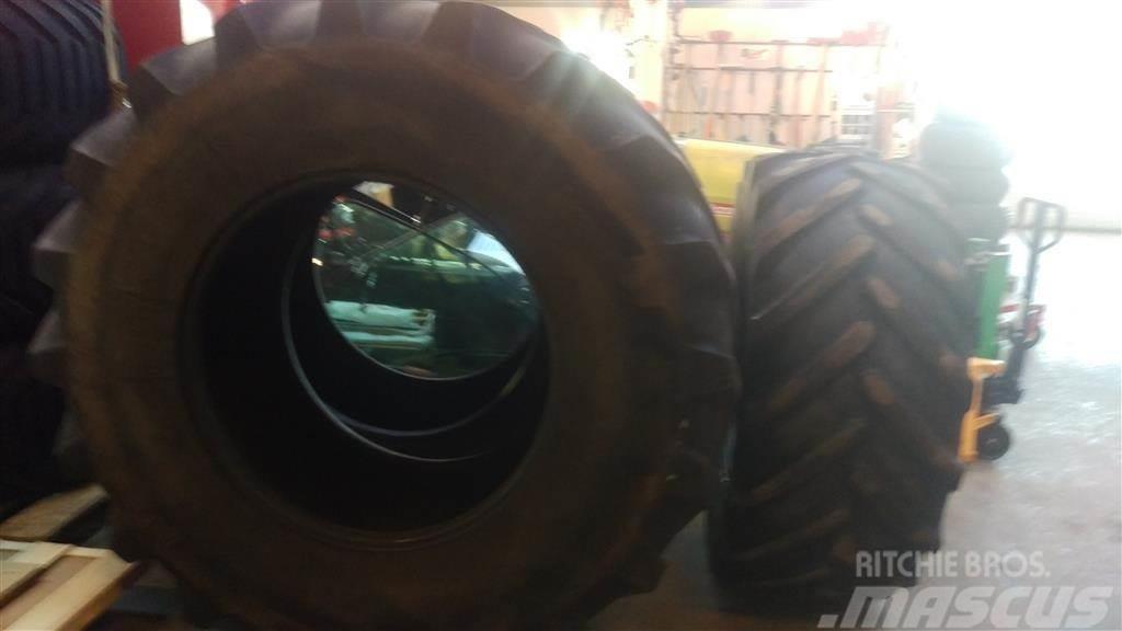 Michelin 650/85R38