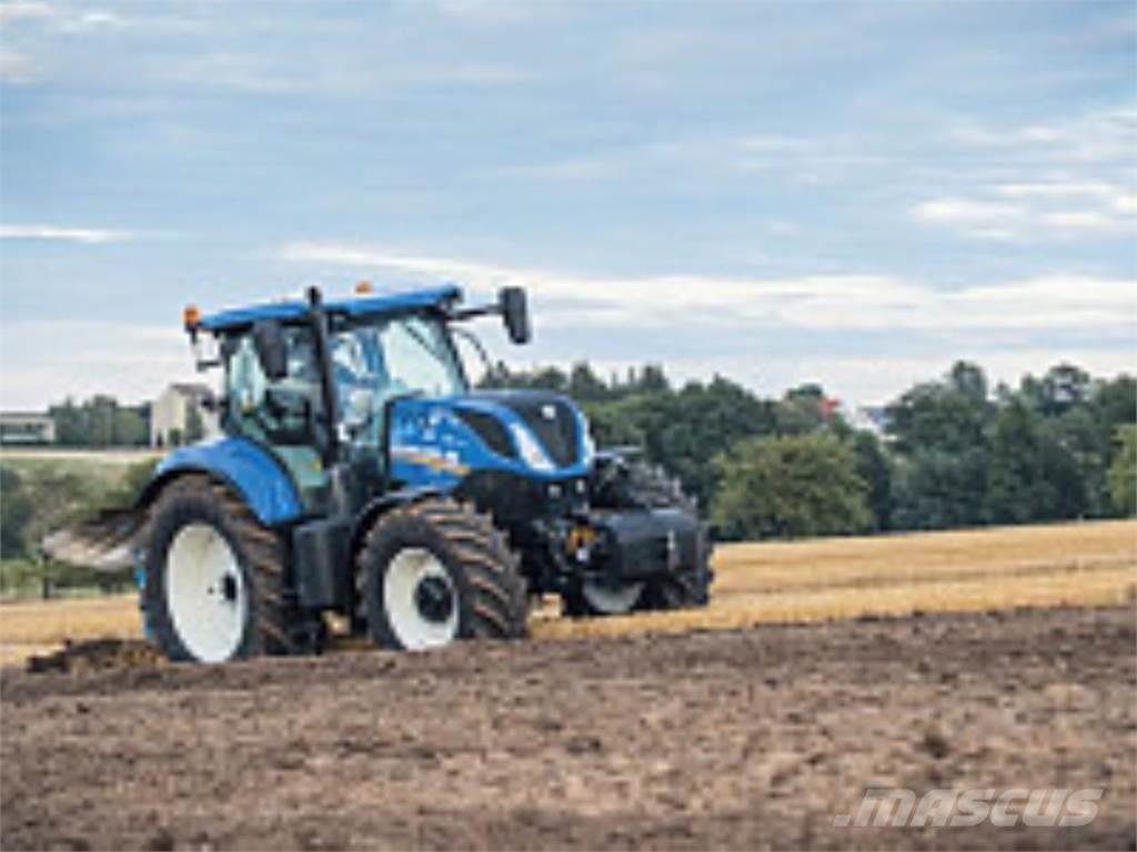 New Holland T7.225 AC SW