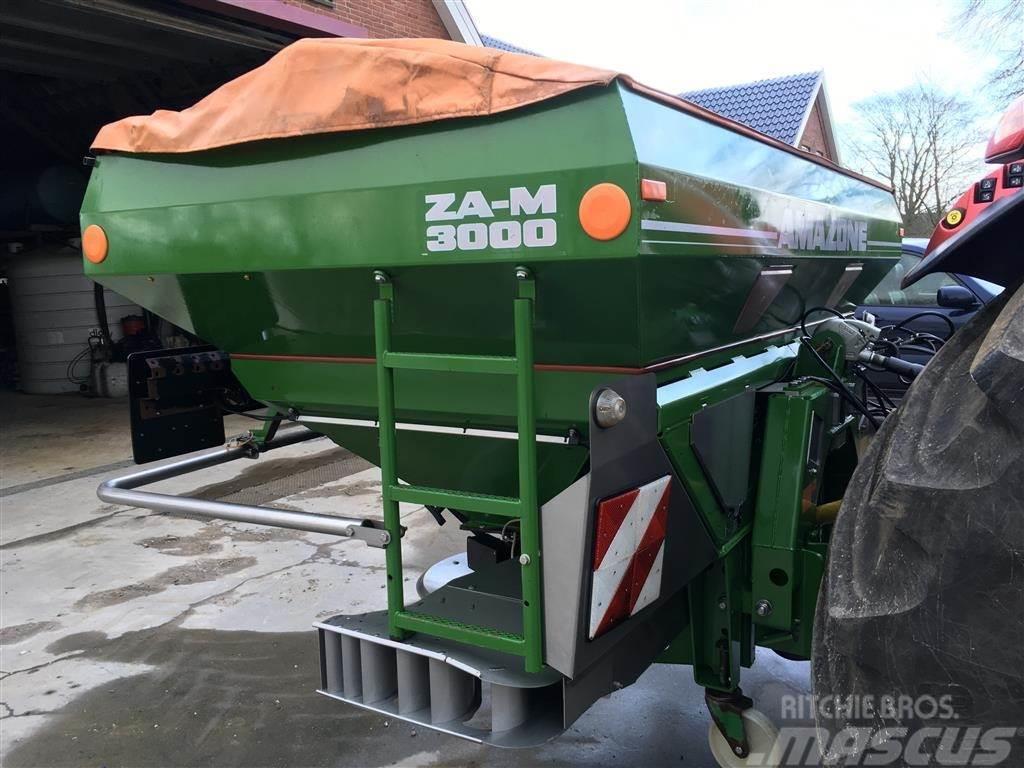 Amazone ZA-M 3000
