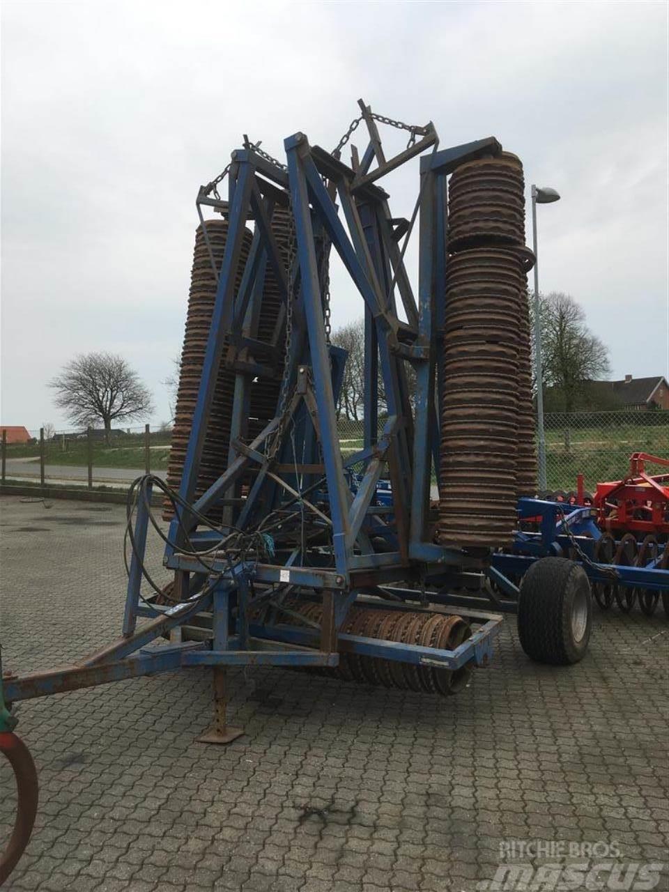 Dal-Bo Rollomat 12 M