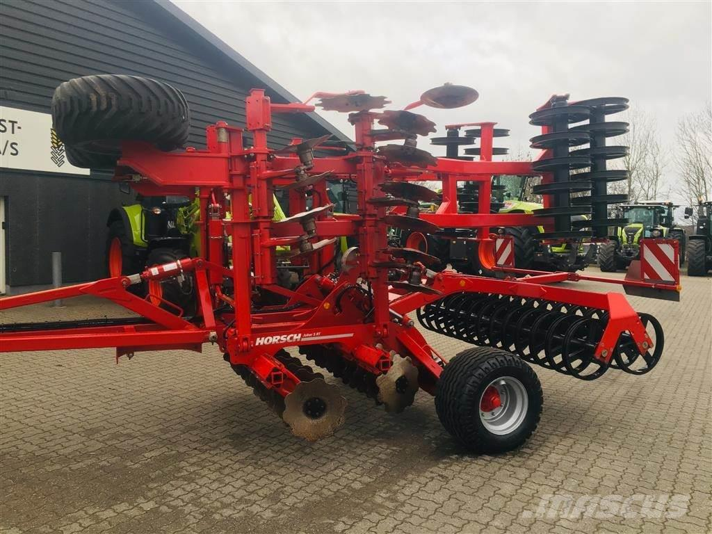 Horsch JOKER 5RT