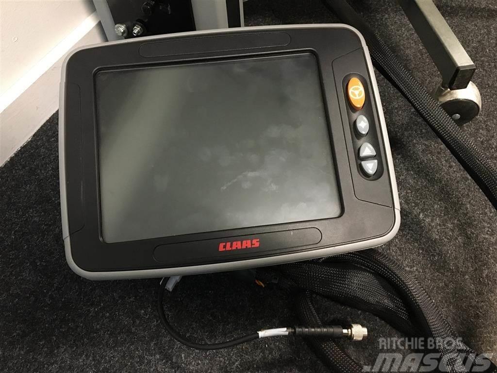 CLAAS S10 GPS-ISOBUS terminal incl nav-controller
