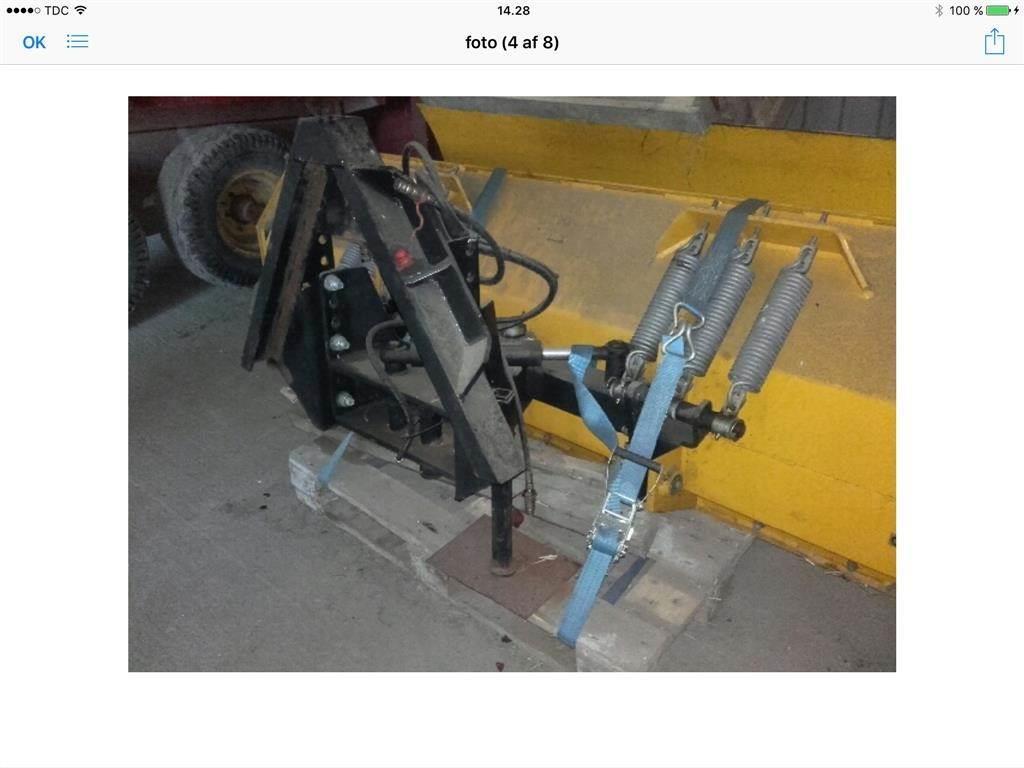 GMR FS 2500P