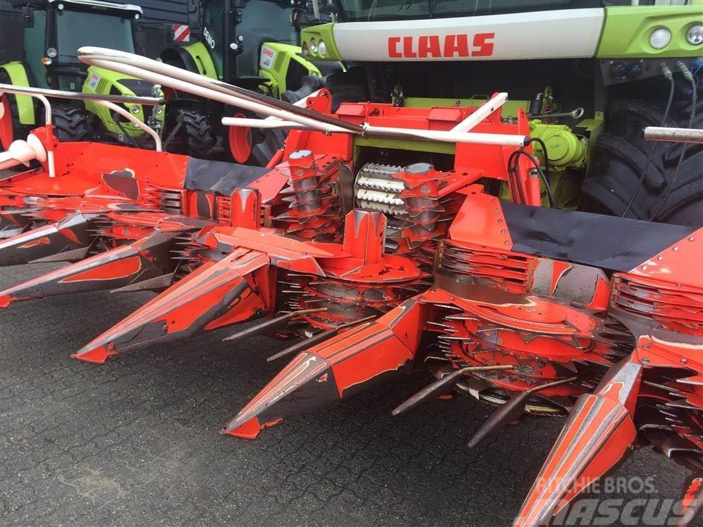 Kemper 360 8 RÆKKET (Claas 494 - 497 - 498)