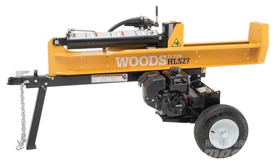 Woods HLS 27