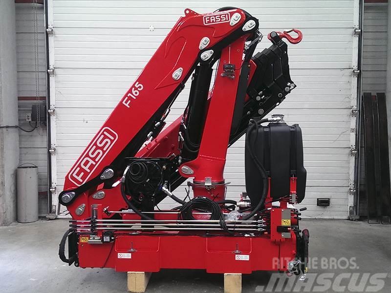 Fassi F165A.2.25 e-dynamic