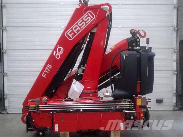 Fassi F175A.0.24 active