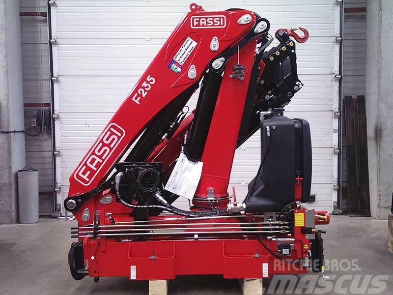 Fassi F235A.2.26 e-dynamic
