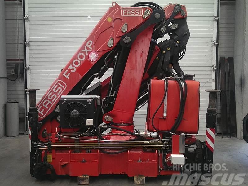 Fassi F300AXP.24