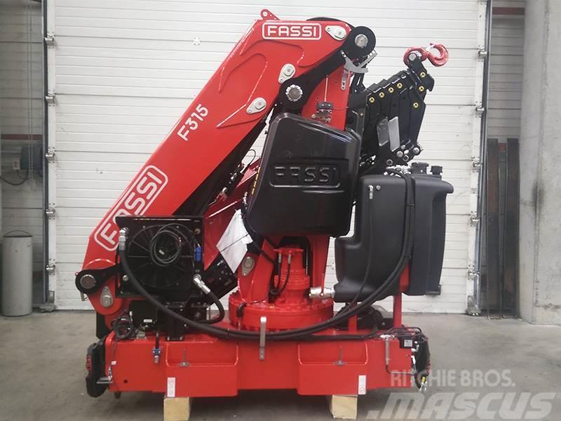Fassi F315RA.2.28