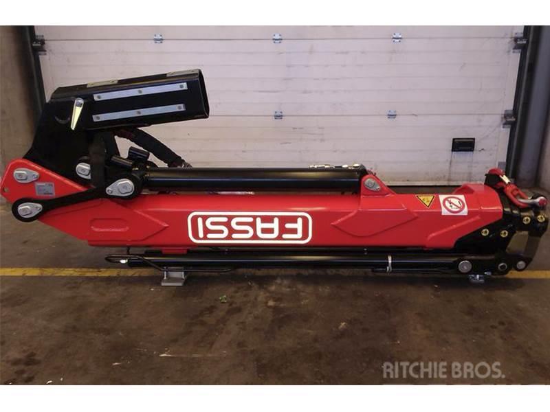 Fassi F315RB.2.25 e-dynamic
