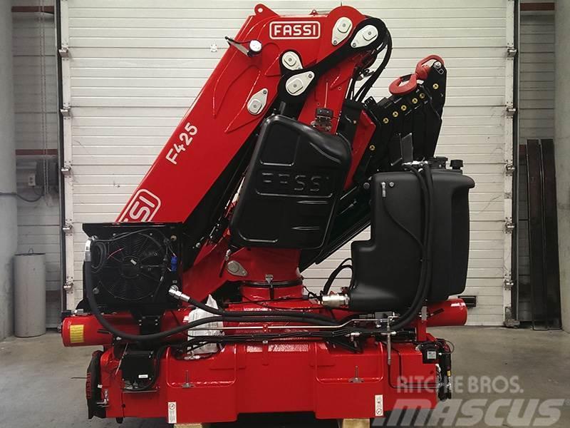 Fassi F425A.2.27 e-dynamic